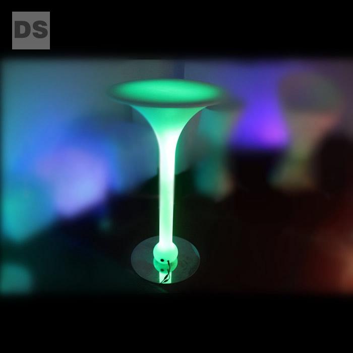 luminous premium coffee tableround table cocktail table